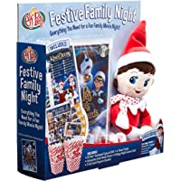 The Elf on the Shelf Festive Family Night