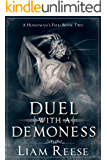 Duel With A Demoness (A Huntsman's Fate Book 2) (English Edition)