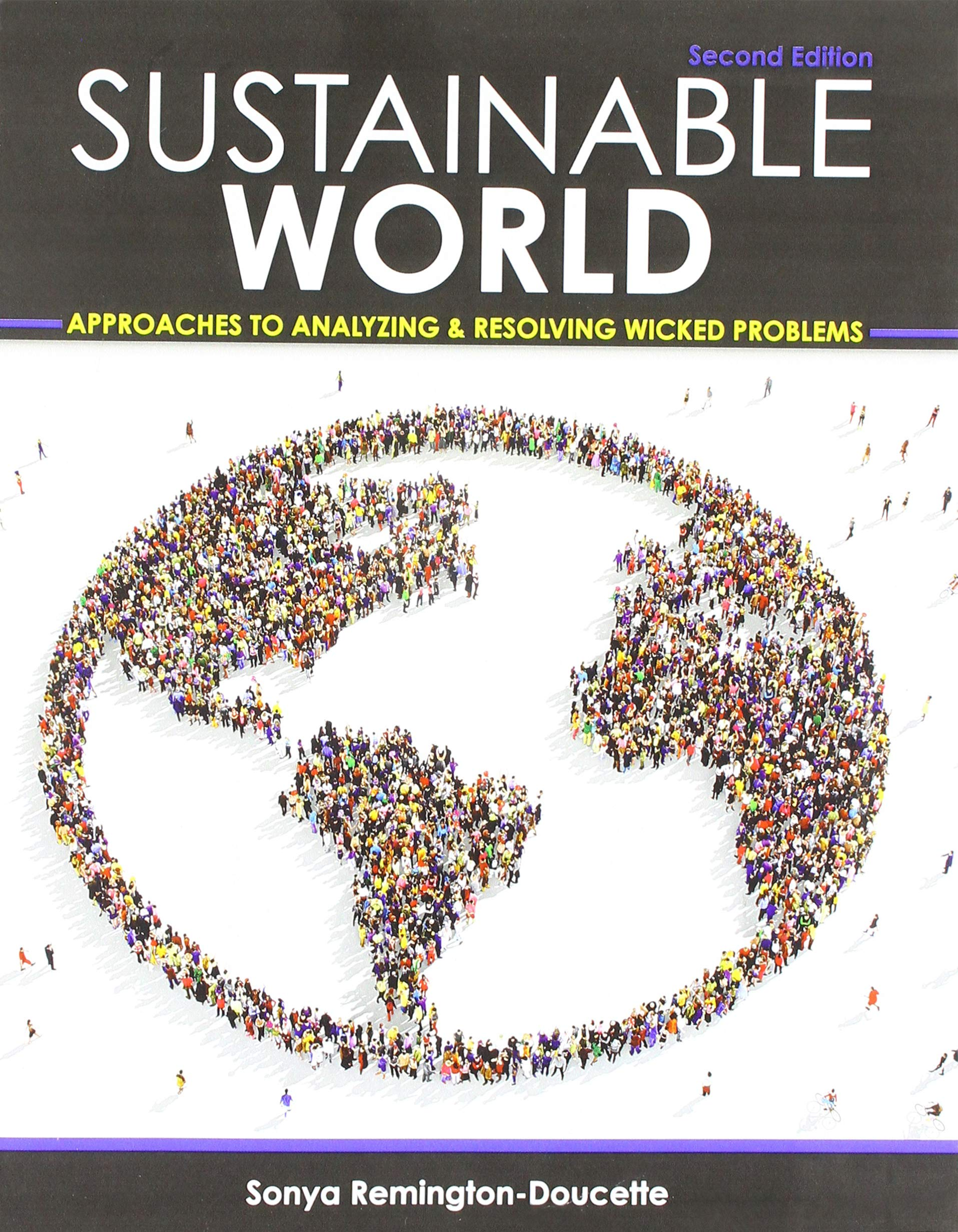 amazon sustainable world approaches to analyzing resolving