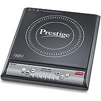 Prestige PIC 27.0 1200-Watt Induction Cooktop (Black)