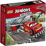 LEGO Juniors Cars 3 TM Lightning McQueen Speed Launcher - 10730