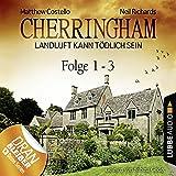 Cherringham - Landluft kann tödlich sein: Sammelband 1 (Cherringham 1-3)