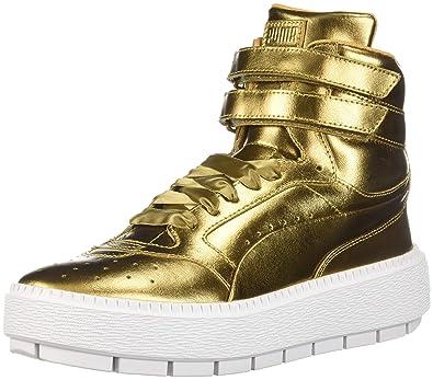 c2ad5b651bcc81 PUMA Women s Platform Trace WN s Sneaker