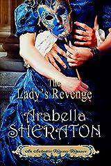 The Lady's Revenge: An Authentic Regency Romance Kindle Edition