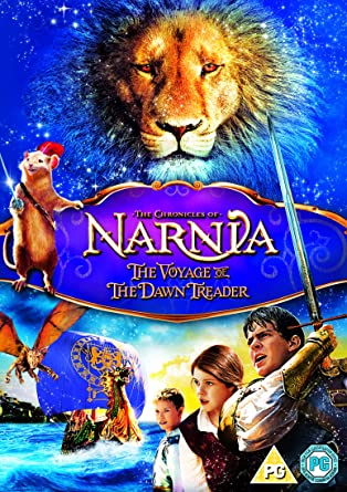 The Chronicles of Narnia - 3 movie hindi download