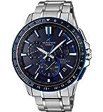 [カシオ]CASIO 腕時計 オシアナス GPSハイブリッド電波ソーラー OCW-G1200-1AJF メンズ