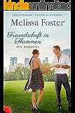Freundschaft in Flammen (Die Bradens in Weston, CO 3) (German Edition)