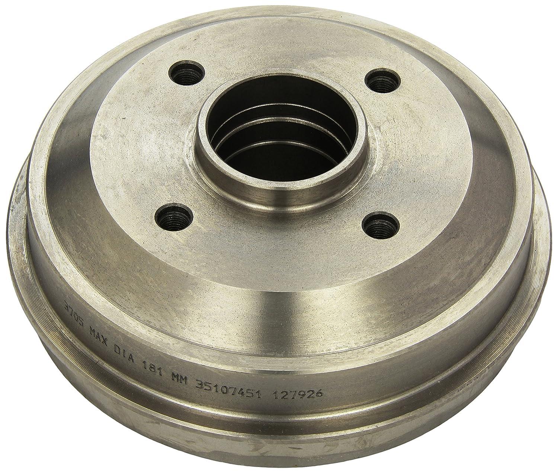 ABS 2400-S tambor de freno ABS All Brake Systems bv