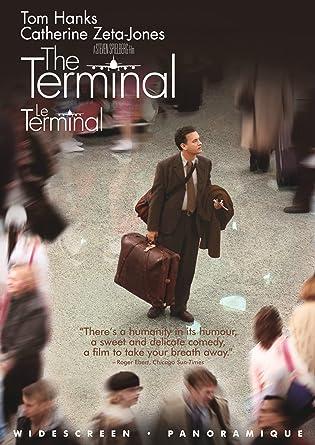 the terminal movie