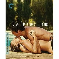 La piscine (The Criterion Collection) [Blu-ray]