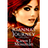 Joanna's Journey (The Decade Series Book 2)