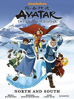 Amazon com: Legend of Korra: The Complete Series [Blu-ray]: J K