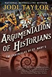 An Argumentation of Historians: The Chronicles of St. Mary's Book Nine