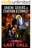 Last Call: A TempleVerse Anthology Book 1 (TempleVerse Anthologies)