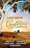A Very Country Christmas/Home For Christmas/Under Christmas Stars/The Kissing Season/12 Daves Of Christmas/Christmas At Remarkable Bay
