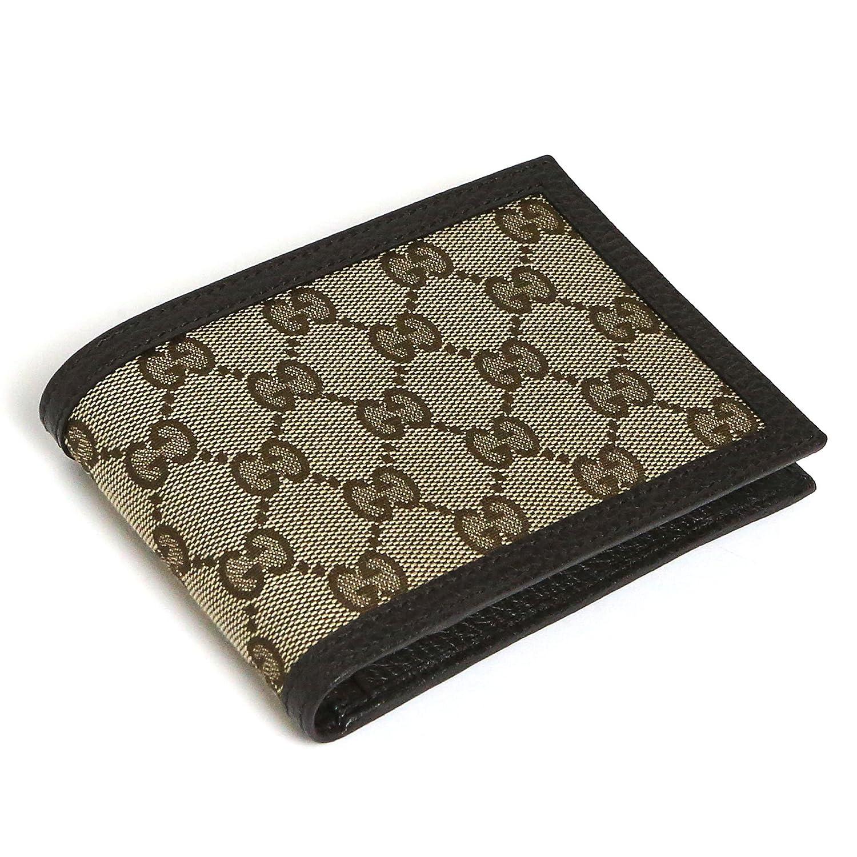 super popular 00106 a54c6 グッチ] 財布 メンズ 二つ折り財布 GUCCI アウトレット 292534 ...