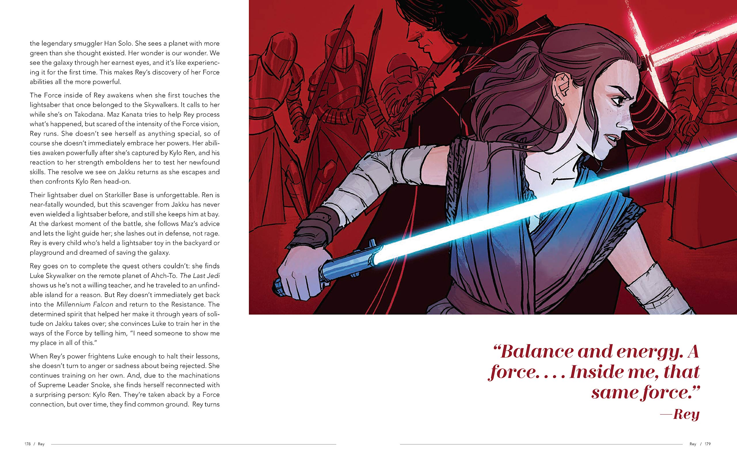 Star Wars: Women of the Galaxy (Star Wars Character Encyclopedia