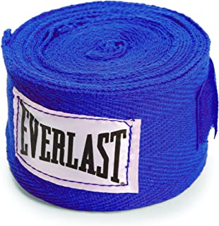 Everlast Bandages Mixte Blanc 4456WHT