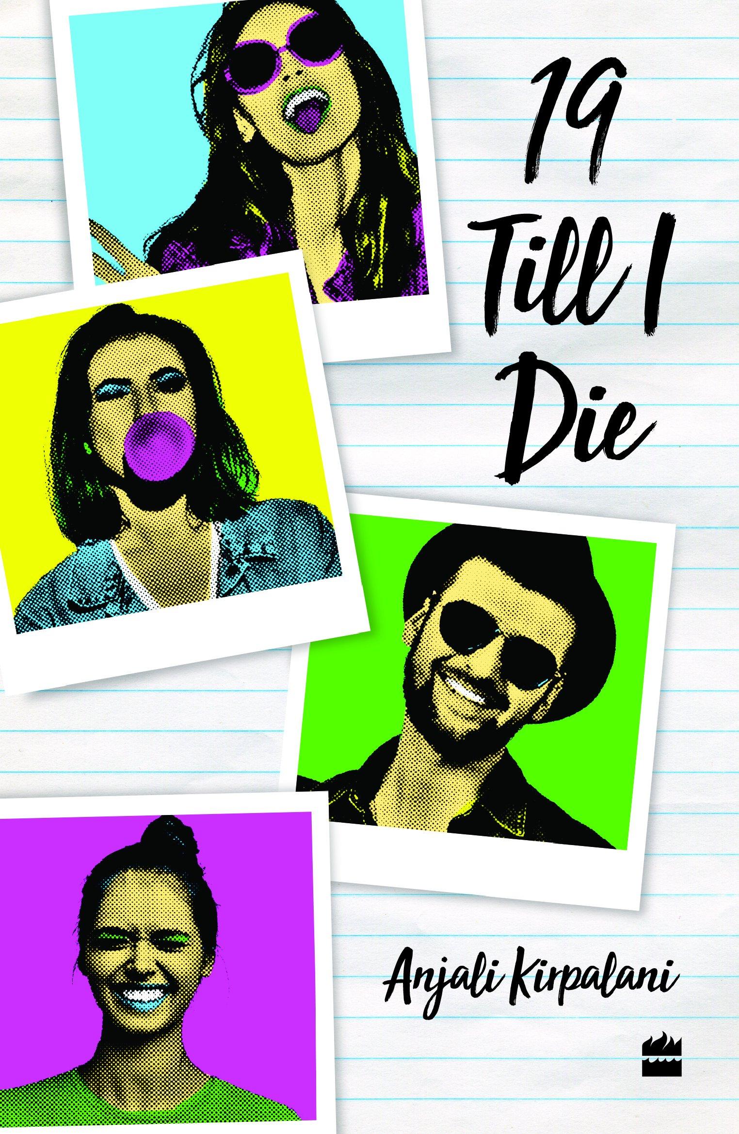19 Till I Die pdf