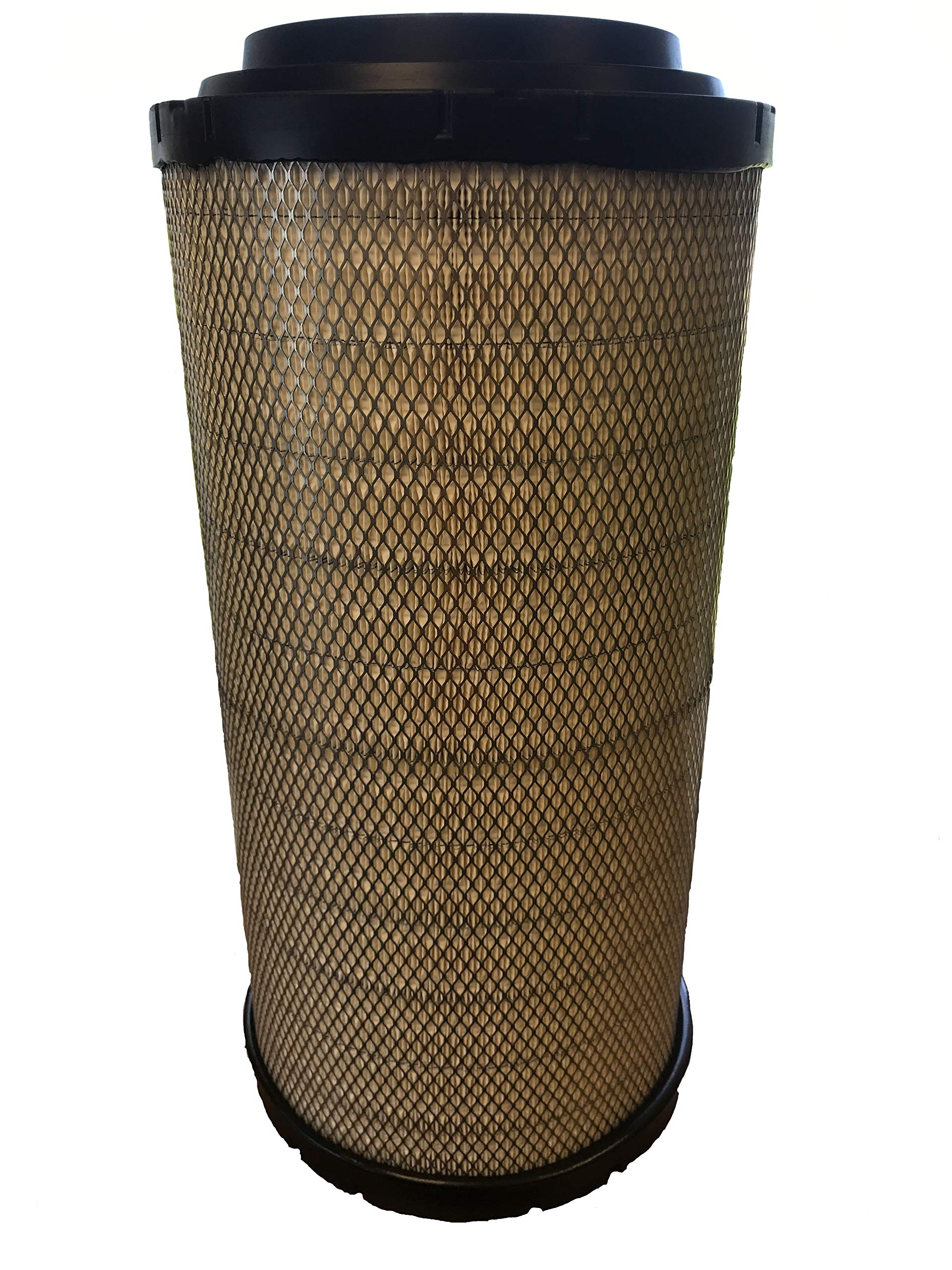 Luber-finer LAF4556 Heavy Duty Air Filter