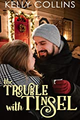 The Trouble With Tinsel Kindle Edition