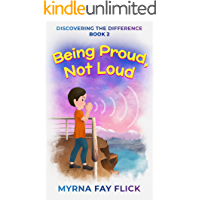 Being Proud, Not Loud (Discovering the Difference)