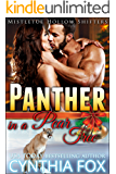 Panther in a Pear Tree: Mistletoe Hollow Shifters Book 3