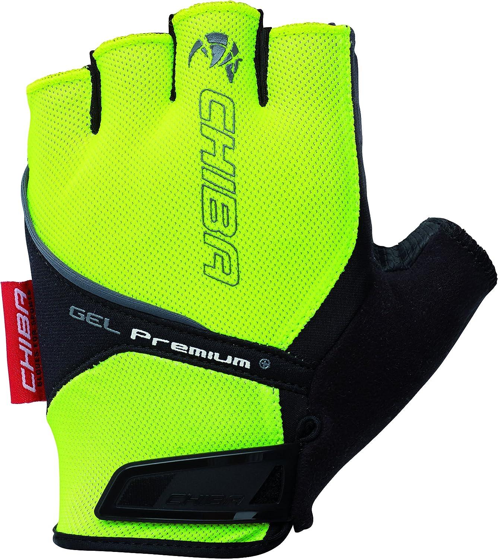 Chiba Herren Handschuhe Gel Premium