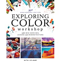 Image for Exploring Color Workshop, 30th Anniversary Edition: With New Exercises, Lessons and Demonstrations