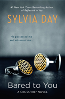 Captivated by you crossfire book 4 kindle edition by sylvia day bared to you crossfire book 1 fandeluxe Images