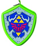 PowerA Universal Nintendo 3DS The Legend of Zelda Hylian Shield Case