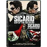 Sicario: Day of the Soldado (Bilingual)