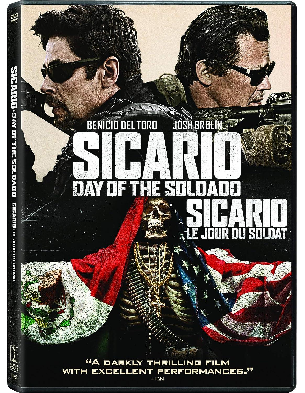 Amazon.com: Sicario: Day of the Soldado: Josh Brolin ...