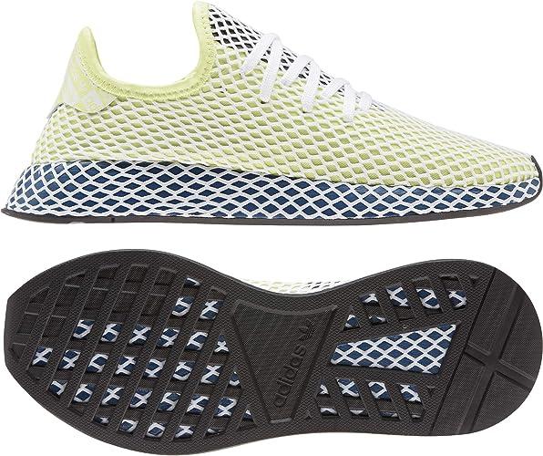 adidas Deerupt Runner, Zapatillas para Hombre: Amazon.es ...