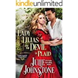 Lady Lilias and the Devil in Plaid (Scottish Scoundrels: Ensnared Hearts Book 2)