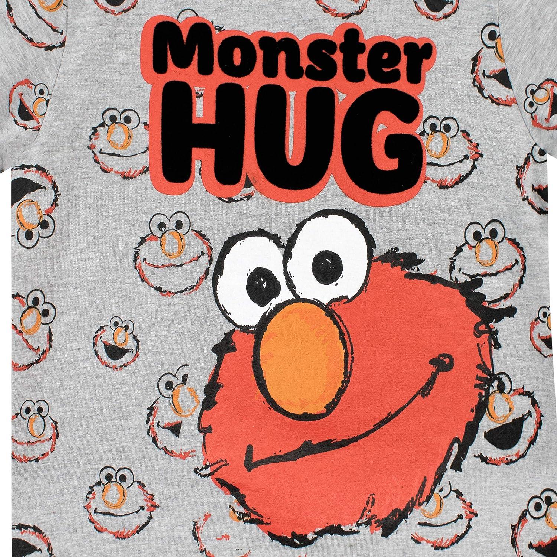 Sesame Street Boys Elmo T-Shirt