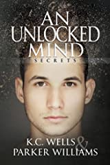 An Unlocked Mind (Secrets Book 2) Kindle Edition