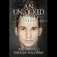 An Unlocked Mind (Secrets Book 2) (English Edition)
