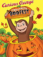 Curious George: A Halloween Boo Suit