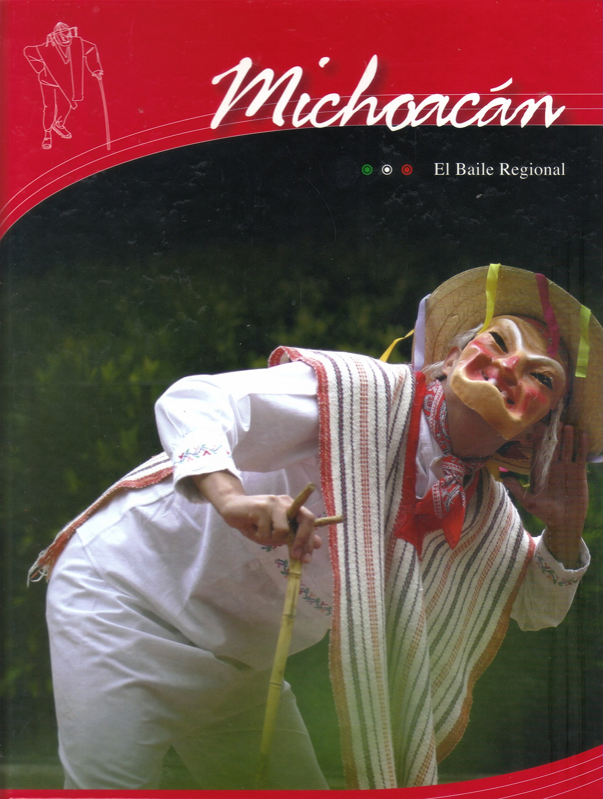 Michoacan/  Michoacan (Spanish Edition)