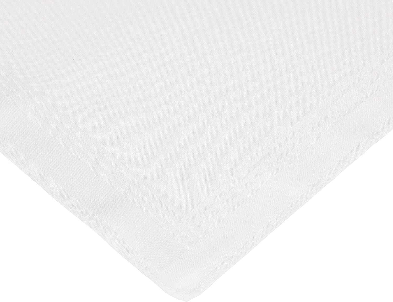Betz 12 fazzoletti da naso per uomo Leo 7 misura 40 x 40 cm 100/% cotone Color Dessin 3