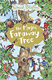 The Magic Faraway Tree: Book 2