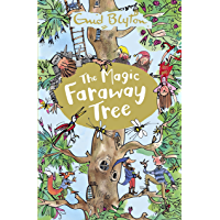 The Magic Faraway Tree: Book 2 (English Edition)