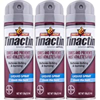 Tinactin Athletes Foot Liquid Spray 5.3 oz,