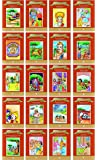 Moral Stories (Illustrated) - Set of 20 Books