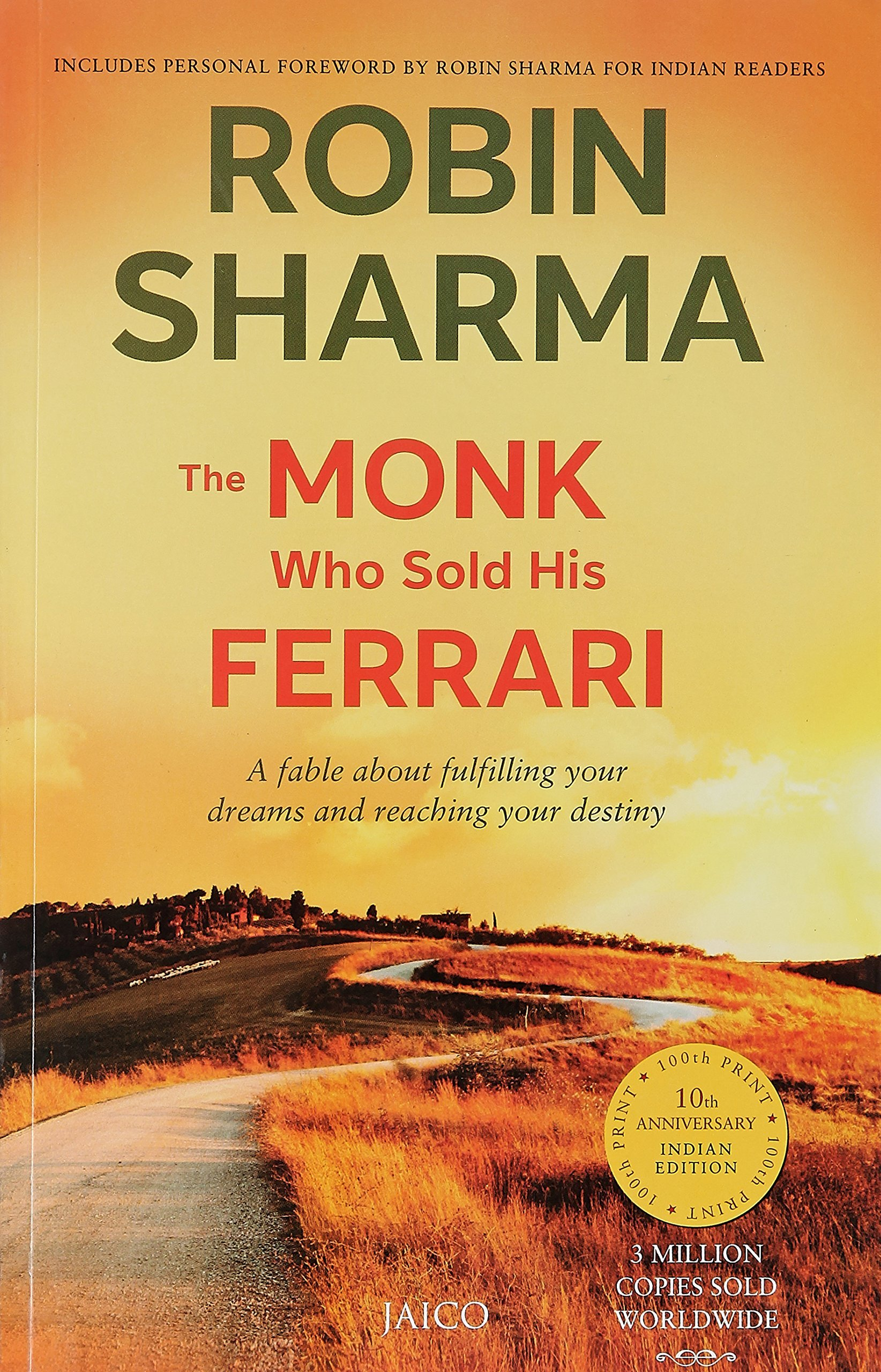 the-monk-who-sold-his-ferrari-a-fable-about-fulfilling-your-dreams-and-reaching-your-destiny-paperback-2003
