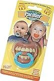 Smiffys Déguisement Adulte, Tétine dentier, 31809