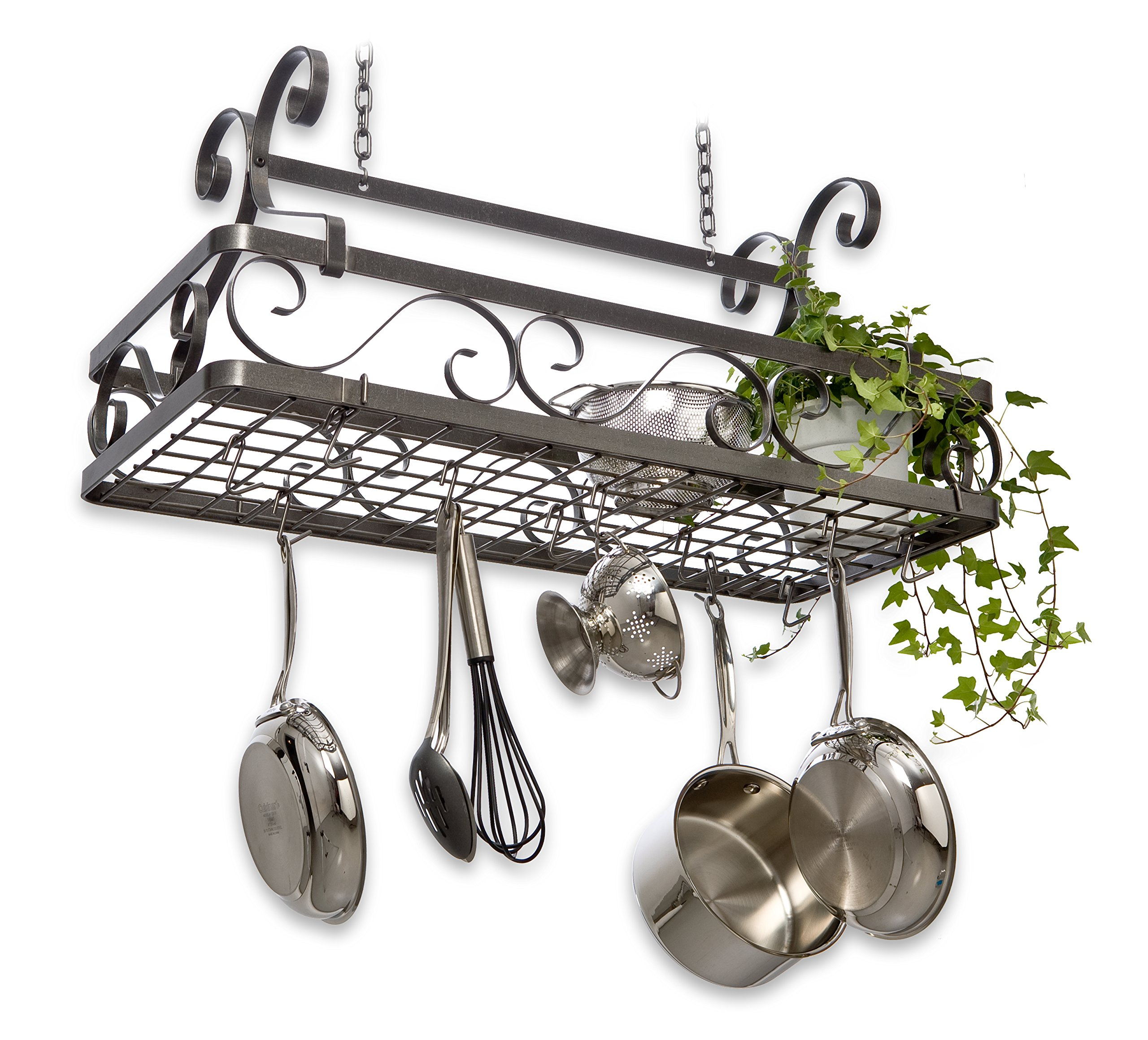 Enclume DR17a HS Decor Basket Rack, Large by Enclume (Image #1)