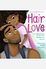 Hair Love Kindle Edition