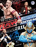 WWE - The Best Of Raw & Smackdown 2011 [DVD]